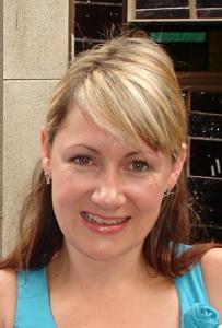 Lynette de Wet